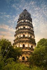 Tiger Hill - Suzhou - China