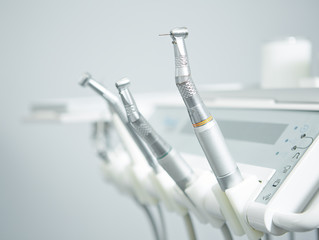 Dental instruments and drill
