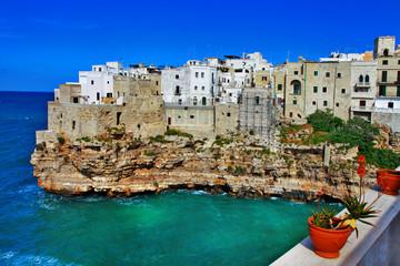 scenic Italy series - Polignano al mare, Apulia