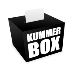wahlurne v3 kommerbox I