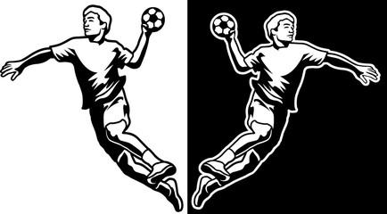 masterfitness-handballer