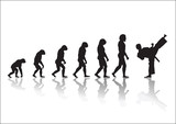 Evolution Martial Arts