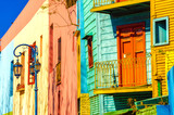 Buenos Aires Colors