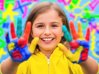 Playing with colors