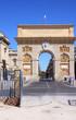 Arc de Triomphe in Montpellier
