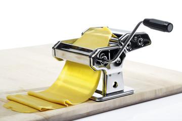 Machen frische Pasta