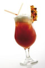 "Cocktail ""Sex on the beach"""