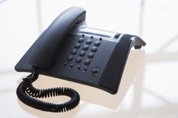 Telefon, Nahaufnahme