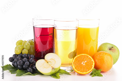 fruit juice - 55771170