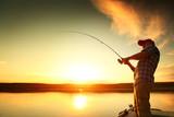Fototapety Fishing