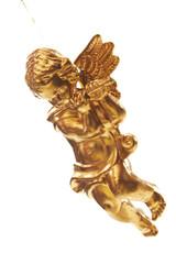 Weihnachtsschmuck, Engel Figur