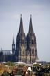 Deutschland, Köln, Dom