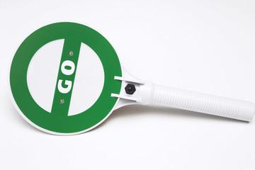 Go-Zeichen
