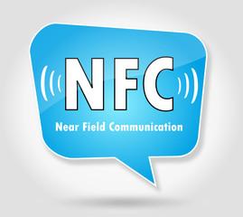 Bulle : NFC