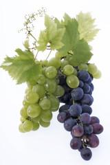 Weintraube, Nahaufnahme