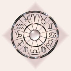 Die zwölf Zeichen des Tierkreises