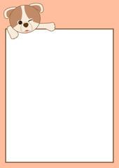 Cartoon Frame Border