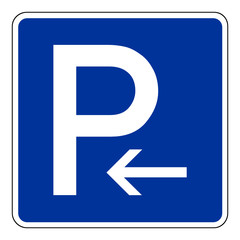 Parkplatz (Anfang)