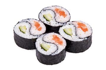 sushi Yin-Yang