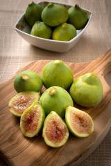 Figs - Fichi