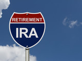Your IRA Retirement Fund poster