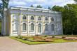 Palace in Oranienbaum, Russia