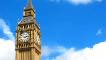 big ben -Londra