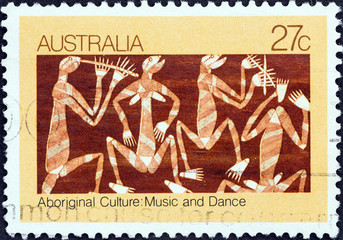 Mimi Spirits Dancing (Australia 1982)
