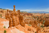 Summer day in Bryce Canyon - Fine Art prints