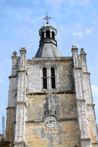 Kathedrale Notre Dame in Le Havre