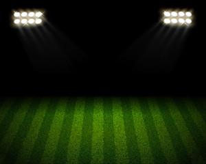 soccer field arena