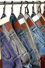 jeans sale in store