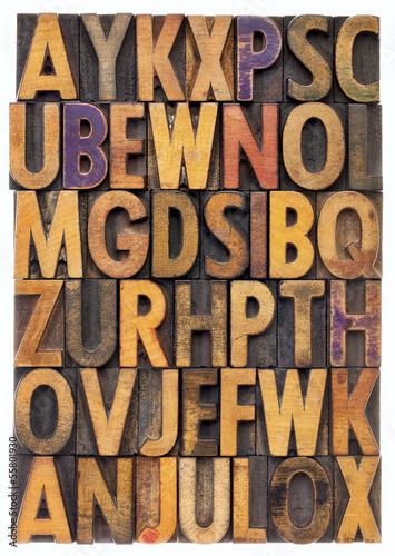 alfabet-drewna