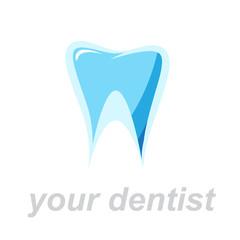 Vector Logo dentist