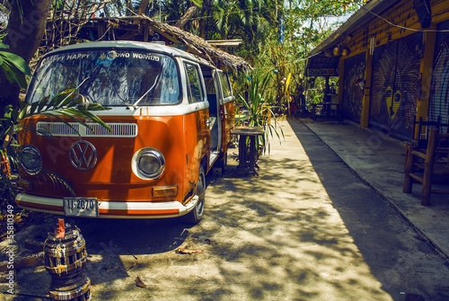 old car - 55810349