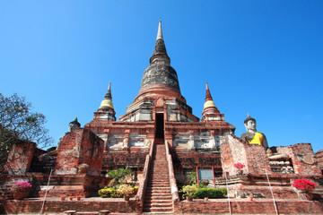 Wat Yai Chai Mongkol
