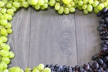 Cornice d'uva