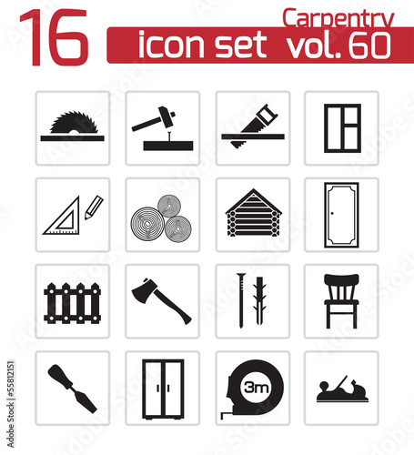 icon carpentry