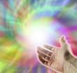 Vortex Energy Healer