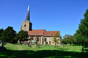 English Parish Church
