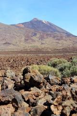 Tenerife, Canary Islands, Spain - Mount Teide National Park