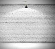 Stone blank wall