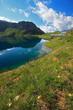 Alta valle Formazza... Lago Kastel