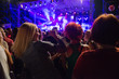 people have a fun on concert