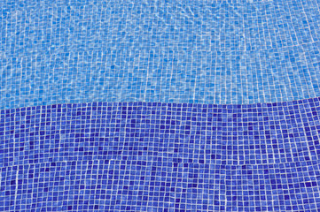 Sfondo piscina