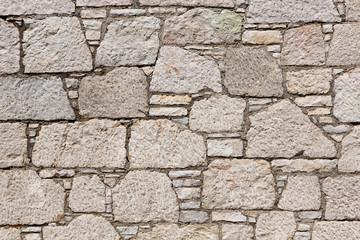 Steinmauer Gartenmauer