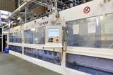 Microchipindustrie Produktionsanlage // High Tech