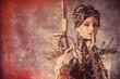 fantasy heroine