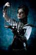 mechanical lady