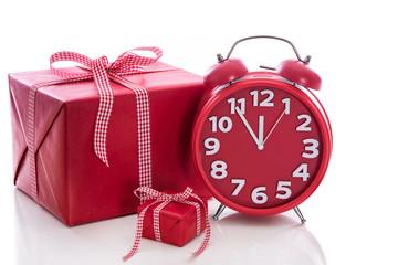 Geschenke für Weihnachten in letzter Minute kaufen - Shopping